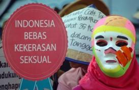 Kasus Kekerasan Perempuan Masih Dianggap Sebelah Mata