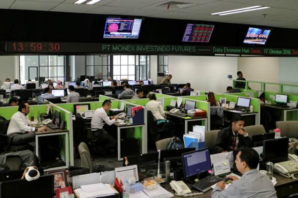 Robot Trading, Sistem Baru yang Diperkenalkan Monex ...