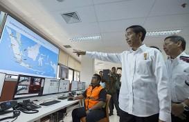 Presiden Tingkatkan Tol Laut di Ambon