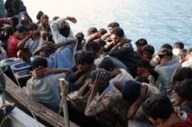 Kasus Rohingya : Pemerintah RI Dorong Penegakan HAM