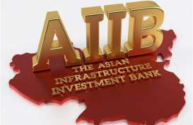 AIIB-IFC Kerjasama Hedging Kurs dan Tingkat Bunga
