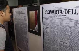 Ini Dia Surat Kabar Yang Dicetak Di Medan 100 Tahun Lalu