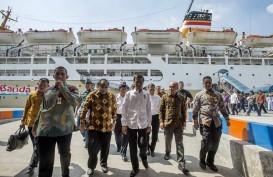 Presiden: Tol Laut Harus Terwujud