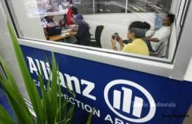 Allianz Indonesia Kerek Target Kinerja