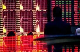 BURSA CHINA 10 FEBRUARI: Ekspor ke AS Melonjak, Indeks Shanghai Naik