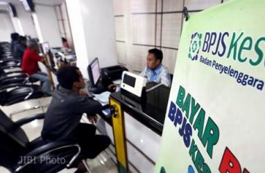 Warga Miskin Cilacap Dapat Bantuan Pembayaran BPJS