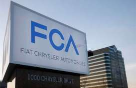 CEO Fiat Chrysler Keluhkan Aturan Emisi di UE