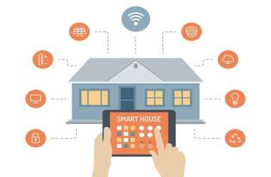 Smarthome, TP-Link Perkenalkan Wi-Fi Smartplug HS100