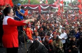 PDIP Gelar Apel Setia NKRI