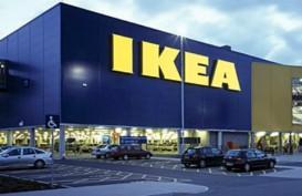 IKEA Jajaki Kota Bandung