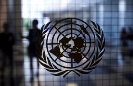 Sekjen PBB Tunjuk Utusan Baru untuk Libya