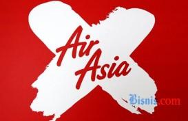 AirAsia X Akan Terbang Perdana ke Hawaii