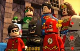 The Lego Batman Film Kalahkan Fifty Shades Of Darker