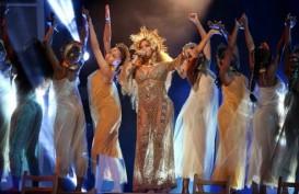 GRAMMY AWARDS: Ini Pidato Penuh Inspirasi Beyonce
