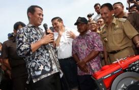 Indonesia Ekspor Beras ke Papua Nugini