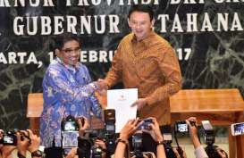 DPRD DKI: Masa Gubernur Ibu Kota Statusnya Terdakwa?