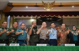 PILGUB DKI 2017: 417 TPS Kategori Rawan Satu