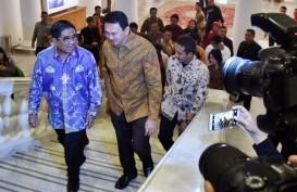 PILGUB DKI 2017: Inilah Respon Ahok Soal Boikot Empat Fraksi DPRD