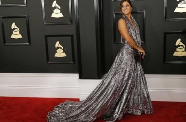 Busana Terbaik di Karpet Merah Grammy Awards 2017