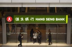 BURSA HONG KONG 14 FEBRUARI: Kembali Raih Penguatan…