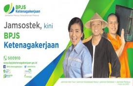BPJS TK Jamin Perlindungan Sosial Ikatan Notaris Indonesia