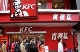 HARI VALENTINE: Inilah Hadiah Menarik dari KFC Australia