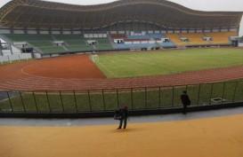 Bhayangkara FC Belum Ajukan Rencana Penggunaan Stadion Patriot