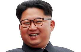 Kim Jong Nam Tewas Diracun