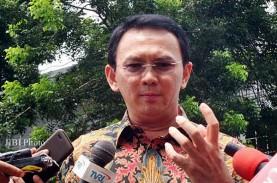 Ahok Puji Ibu-Ibu PKK di Jakarta