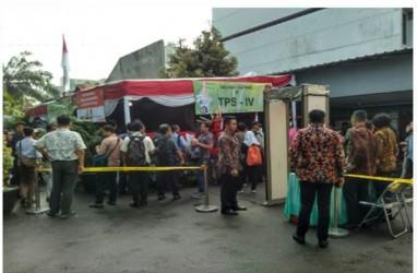 QUICK QOUNT PILGUB DKI 2017: TPS Tempat Presiden Jokowi Mencoblos Penuh