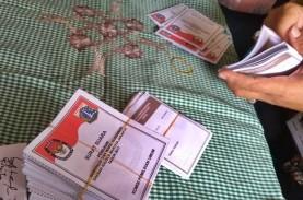 QUICK COUNT PILGUB DKI 2017: Suasana Tegang? Pukul…