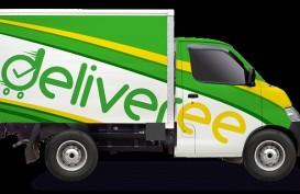Deliveree Luncurkan Fitur Optimalisasi Pengiriman