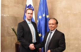 Indonesia Tingkatkan Kerja Sama Bilateral dengan Slovenia
