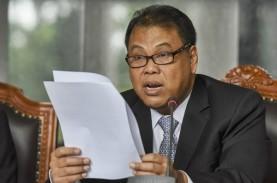 UJI MATERI UU PETERNAKAN: KPK Periksa Ketua Mahkamah…