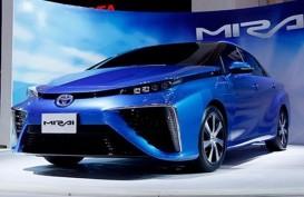 Toyota Recall 2.900 Mirai Terkait Masalah Tegangan Pada Sistem Bahan Bakar