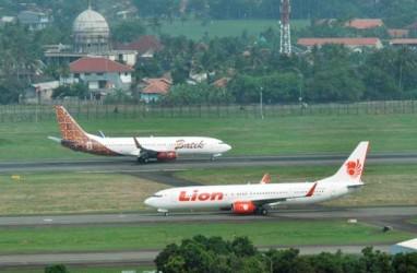 AP1 Kucurkan Rp599 Miliar Perbaiki Landas Pacu 5 Bandara