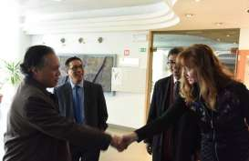 Genjot Ekspor ke Eropa, Indonesia Jajaki Pelabuhan Koper Slovenia