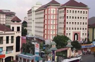 Sarjana UIN Jakarta Tak Boleh Tercerabut Akar Identitas Moralnya