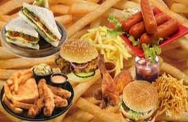 Masyarakat Diimbau Kurangi Makanan Cepat Saji