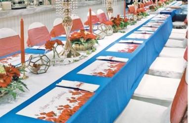 Carlie Routh Decoration: Peluang dari Kenangan