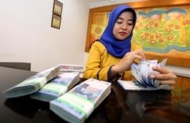 Sejumlah Bank Syariah Tidak Agresif Buka Cabang Baru