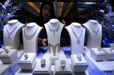 2016, Industri Perhiasan Tumbuh 13%