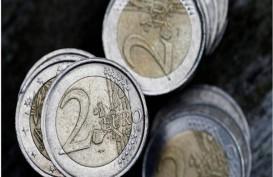 Dibayangi Jelang Pilpres Prancis, Euro Tipiskan Pelemahan