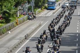 Aksi 212 : Polisi Terjunkan Seribu Personel