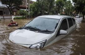Jakarta Banjir : Ahok akan ke Cipinang Melayu dan Cipinang Muara
