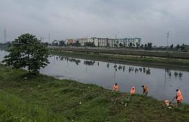 Jakarta Banjir : Kadis Tata Air Klaim Daerah Genangan Air Berkurang