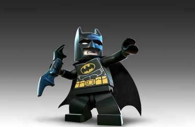 The Lego Batman Movie Kalahkan Fifty Shades Darker