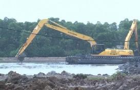Tata Air DKI Siapkan Rp600 Miliar untuk Normalisasi Sungai & Waduk
