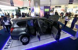 Datsun Buktikan Ketangguhan Go dan Go+ Panca