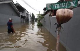 Banjir Cipinang Melayu: Dapur Umum Dibuka untuk Distribusi Makanan